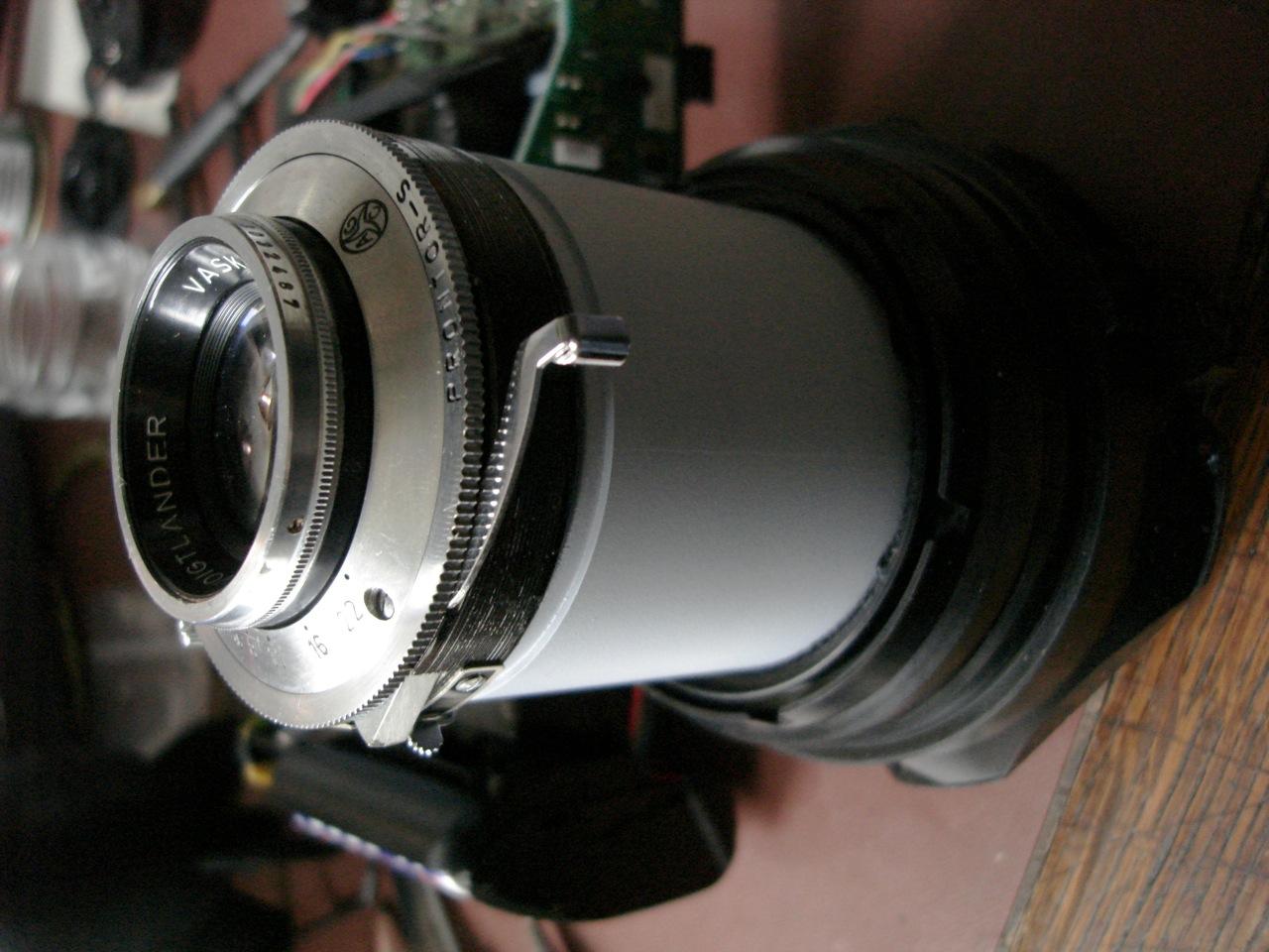 tobias feltus: créateur » cameratech